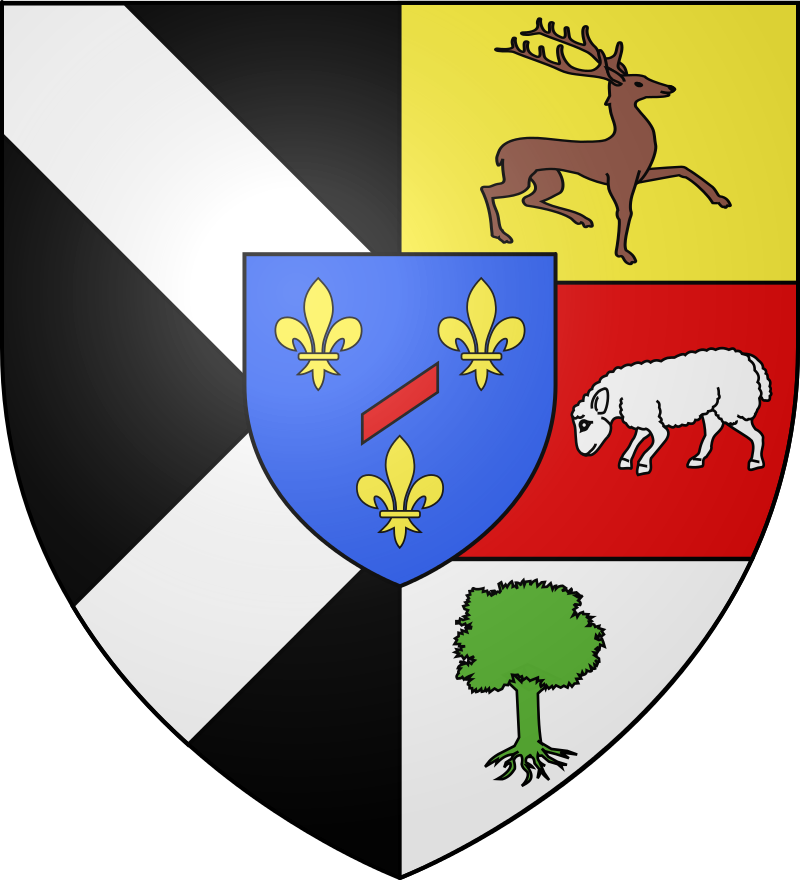 Rambouillet Coat of Arms